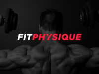 Fitphysique Wordmark
