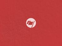 Flag logo/icon