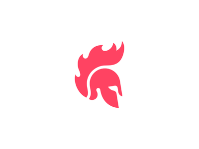 Spartan Helmet helmet knight sparta spartan fire flame hot