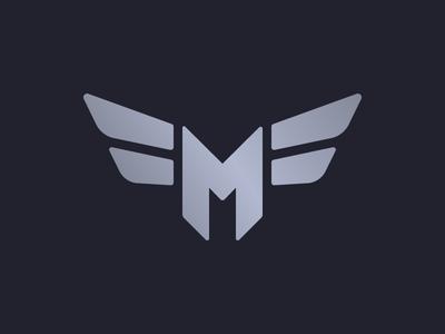 MF Monogram