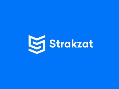 Strakzat Logo
