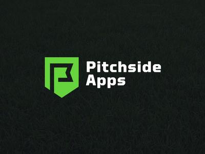 Pitchside Apps Logo