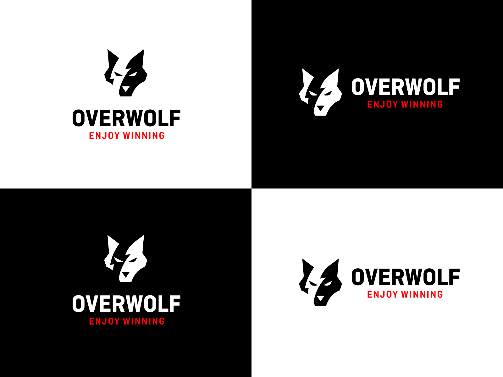 Overwolf variations