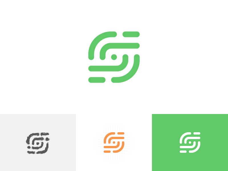Starred - Logo