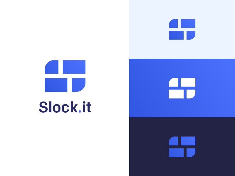 Slock.it Logo b bitcoin btc eth etherium block chain blockchain smart contract crypto cryptocurrency
