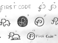 First code academy   sketches