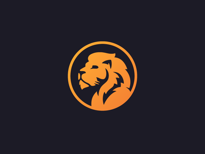 Lion Logo – Feedback Needed