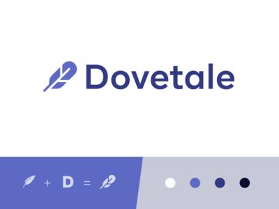 Dovetale – New Logo