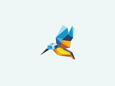 Unused Poly Bird