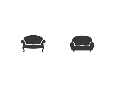 Couch Logos - Which one?