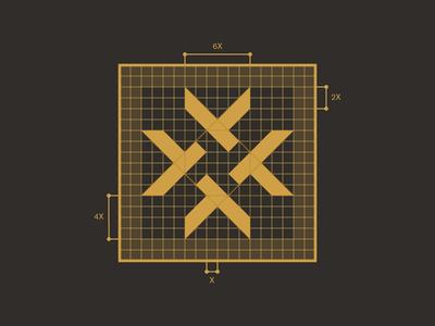 Kalvner Logo 2017 visualidentity symbol mark logo design