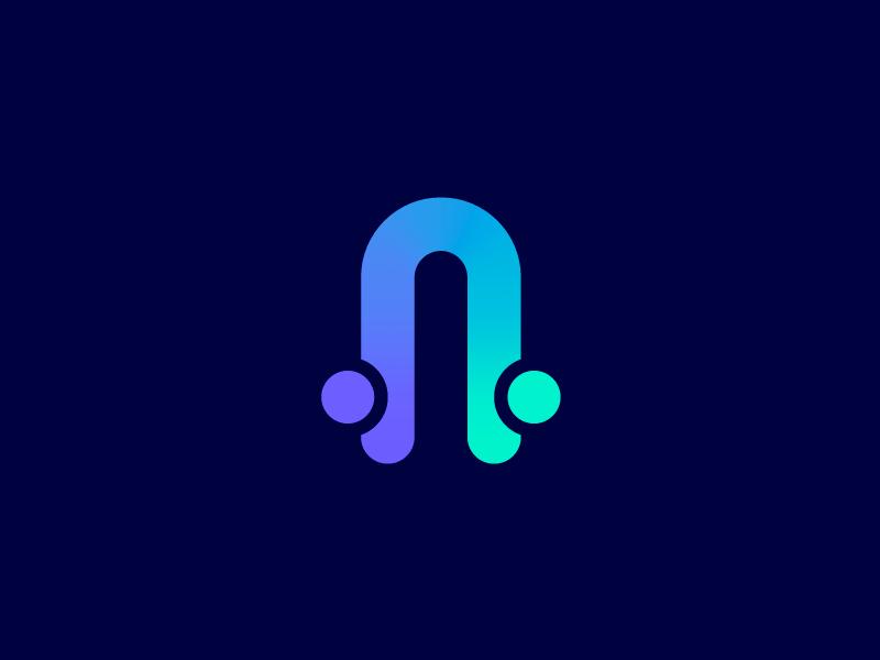 nTones.in duotones tones design art logo