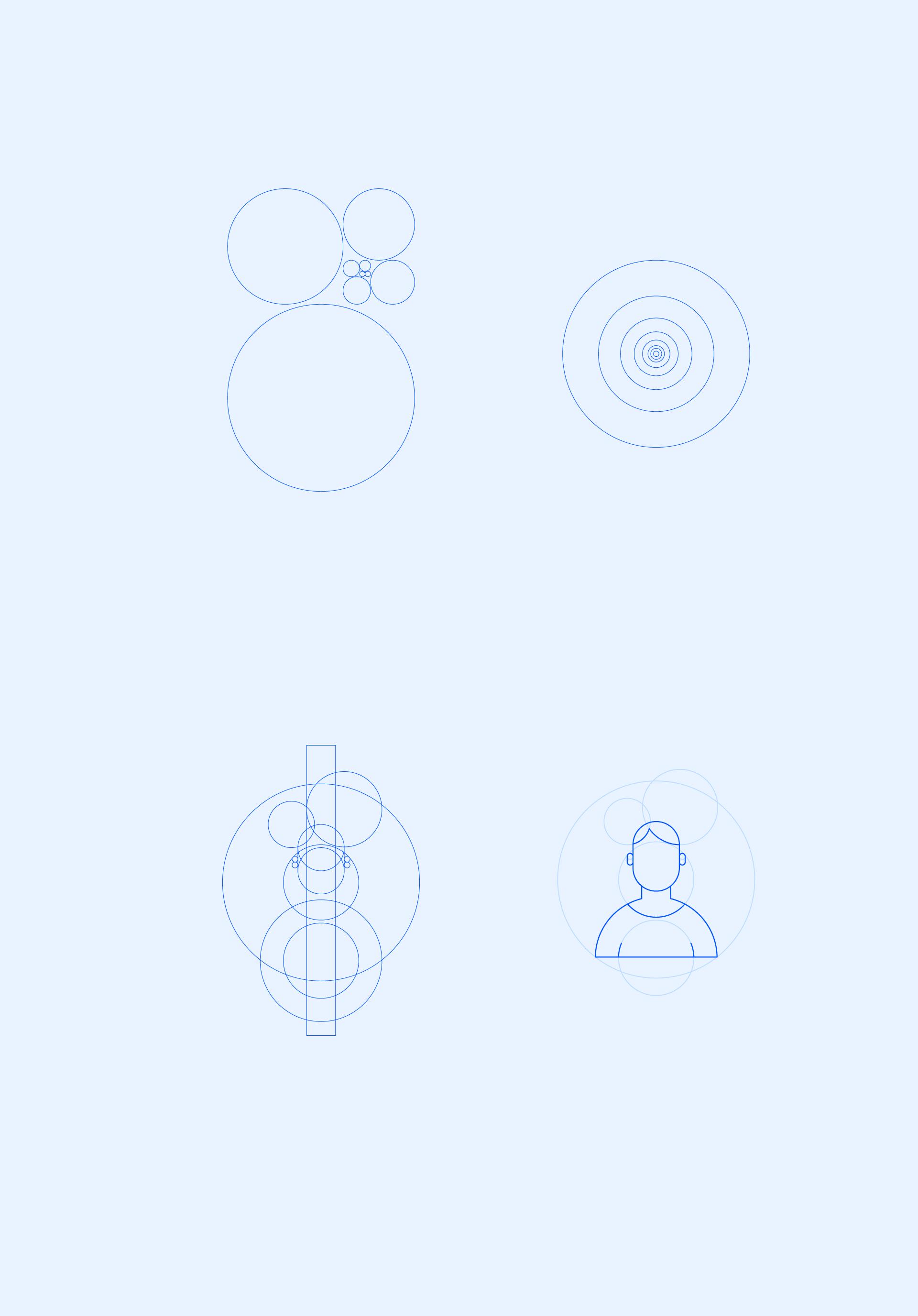 Ax brand iconografia pessoa post dribbble anexo 01
