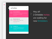 Kal dribble invitation v2 post dribbble attach 01