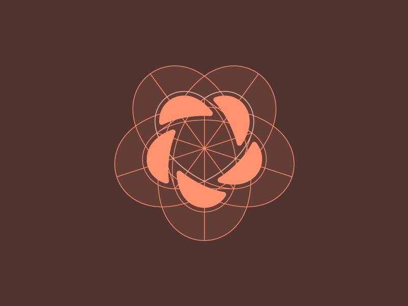 BemEstar Visual Identity mark brand branding visualidentity symbol design logo