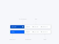 Ax brand cores web principal v3 beta dribbble