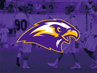 FALCONS Lacrosse Club Logo
