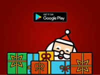 Tap the Presents - Christmas Clicker
