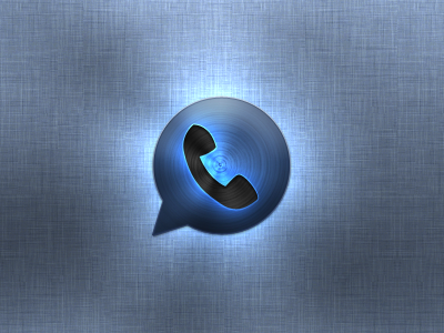 GrowlVoice Icon growlvoice google voice icon mac