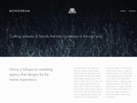 Web Design Study