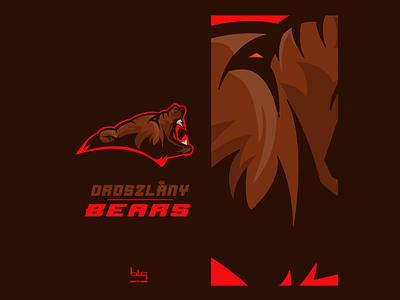 Bears Team logo