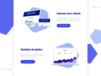 Proposo UI/UX Design