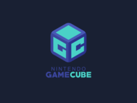 GameCube Logo Redesign
