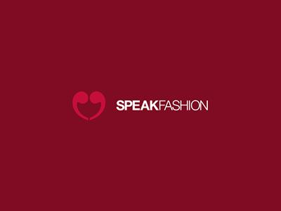 SpeakFashion Logo