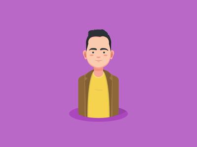Avatar 1 avatar cartoon illustration philippines chibi