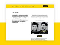 revolverchuchi.com design website wordpress wordpress theme wordpress design sass html