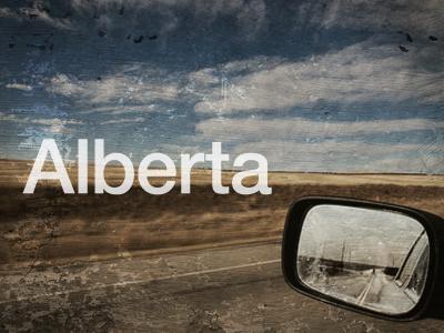 Alberta alberta province photography photo helveticaneue rebound