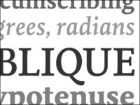 Oblique Hypotenuse