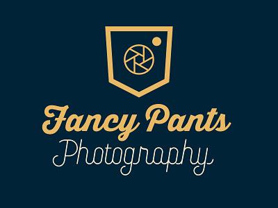 Fancy Pants Photography Logo Design 📸👖 photography branding branding photography pants logo design brand design