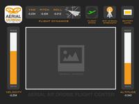 AR Drone Presentation App