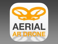 AERIAL DRONE App Icon