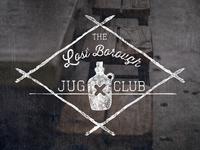 Brewery Jug Club Logo