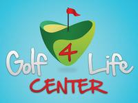 Golf4Life Logo Concept