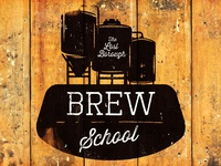 Brew School Logo