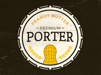 Peanut Butter Porter Logo