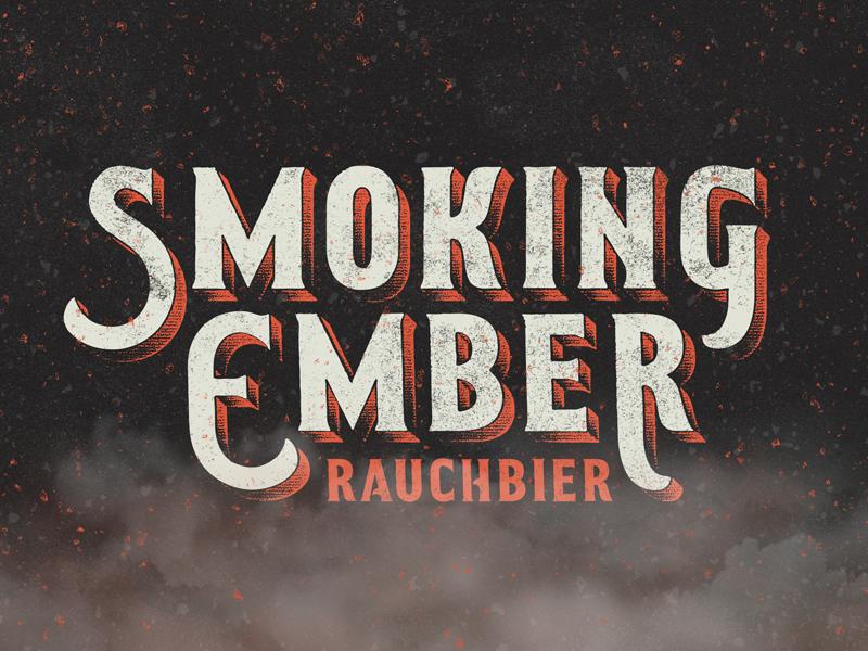 Smokingember