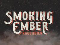 Smoking Ember Rauchbier