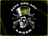 Live and Let Lager