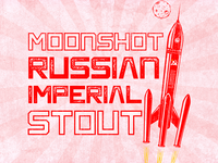 Moonshot Russian Imperial Stout
