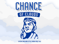 Chance of Clouds New England Style IPA