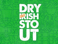 Dry Irish Stout