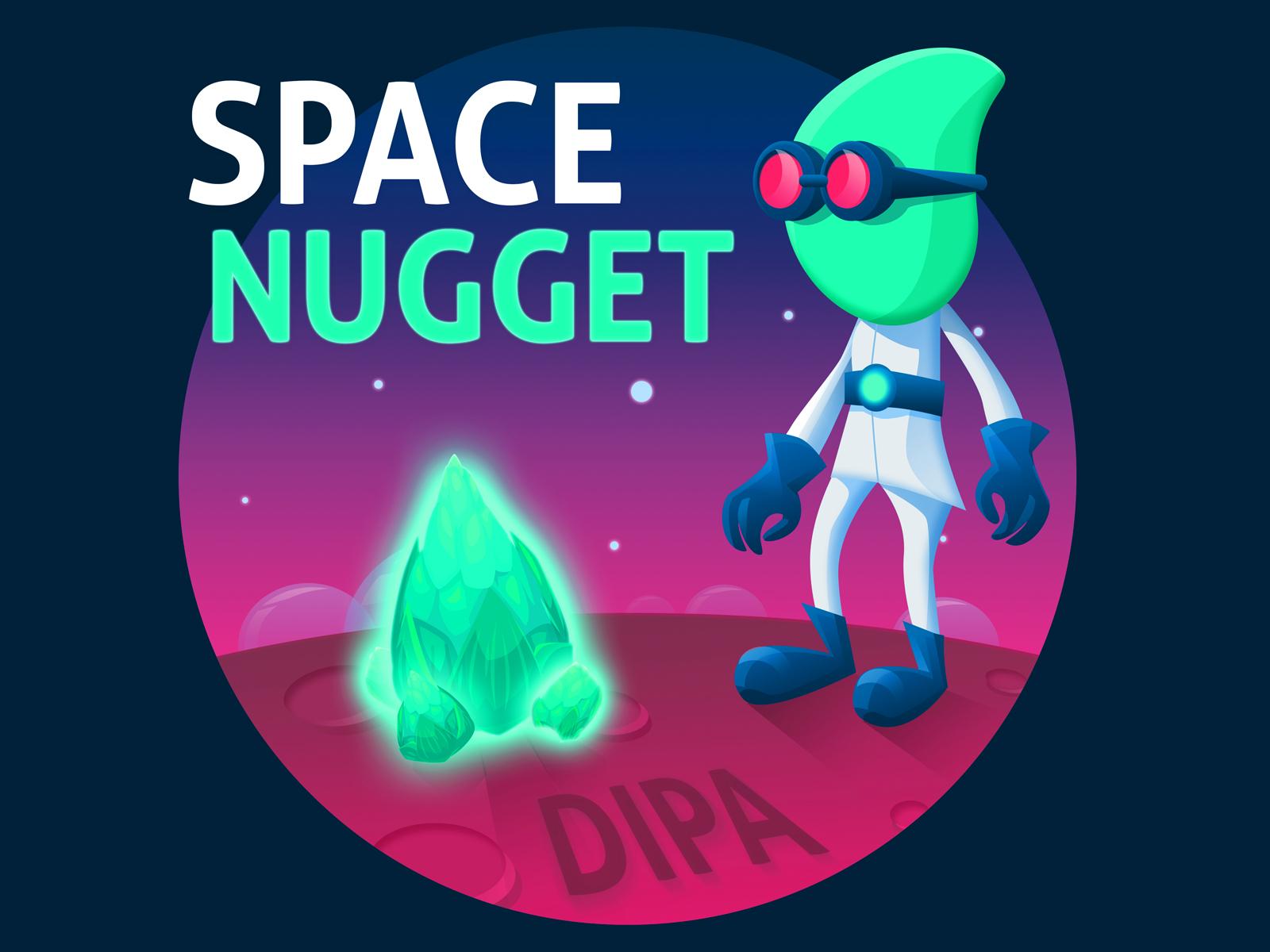 Spacenugget