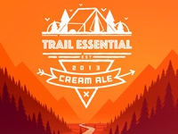 Trail Essential Cream Ale