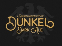Dunkel Style Dark Ale