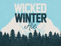 Wicked Winter Ale