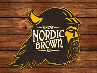Great Nordic Brown Ale